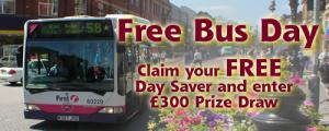 Free Bus Day