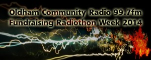 Radiothon 2014